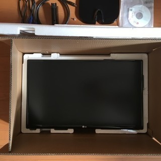 LG Monitor Display 24MP48HQ-P 23....