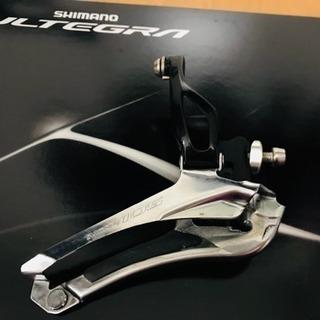 SHIMANO 105 FD5800 フロントディレーラー