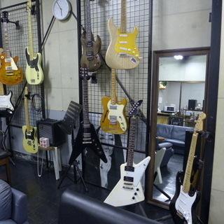 エチュード天白店 シーカーギター