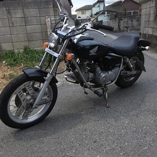 【クレジットカードOK】ホンダ☆AC13 マグナ50☆ライトカスタ...