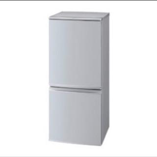 冷蔵庫 SHARP 美品です!