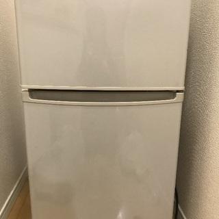 冷蔵庫、差し上げます!2/24(土...