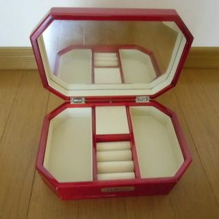 Demain 駿河漆器 オルゴール宝石箱💛新品・箱あり