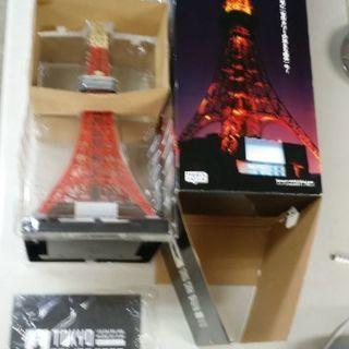 東京タワー セガトイズ 1/500