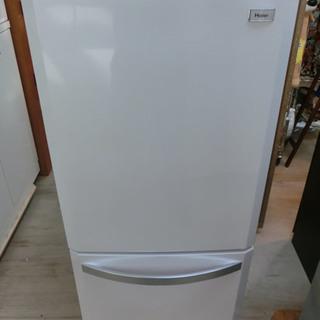 ハイアール 2ドア ノンフロン冷凍冷蔵庫 JR-NF140H 20...