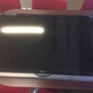 SHARP LC46-SE1 液晶テレビ(ジャンク品)