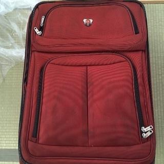 Swiss gear スーツケース