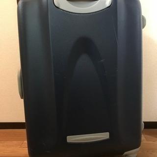 大型スーツケース