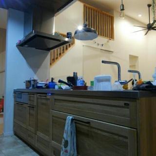 お風呂とキッチンの組み立て未経験、経験者どちらでも大歓迎。