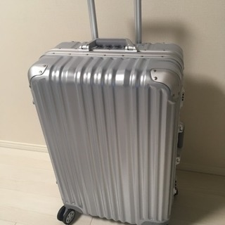 スーツケース ※直接引き取りのみ