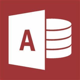 Microsoftアクセスの学習 らくらパソコン教室