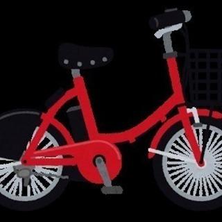(急募)自転車を探しています!