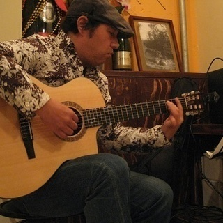 ギター教室生徒募集 初心者大歓迎!