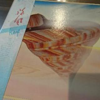風LPレコード