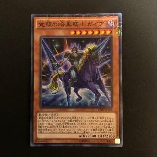 遊戯王 覚醒の暗黒騎士ガイア