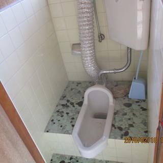 福岡県トイレ改修工事,便利屋