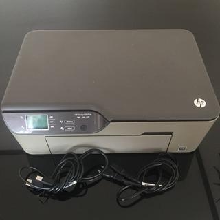 プリンター スキャナー HP Deskjet 3070A ワイヤ...