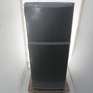 大宇電子 120L 冷蔵庫 2013年製 お譲りします