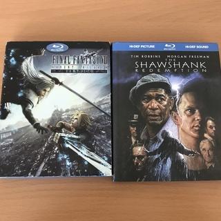 Blu-ray 海外版 Final Fantasy VII(映像)...
