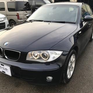 BMW 118i 車検無 5.5万Km