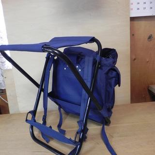 椅子つきバッグ 譲ります。