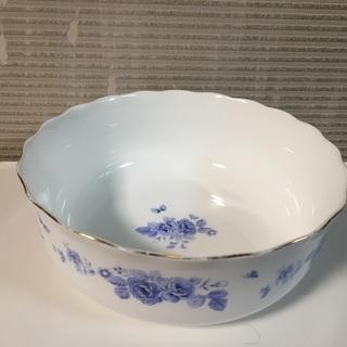 洋食器15  森英恵 Hanae Mori サラダボウル