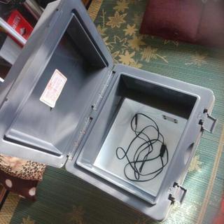 値下げ、保蔵、冷蔵ボックス