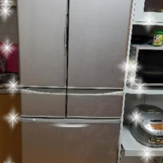 SHARP大型冷蔵庫‼