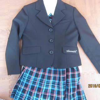 女児用 入学式 フォーマルウエア サイズ120