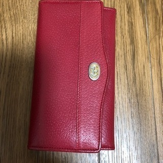 GUCCIの財布