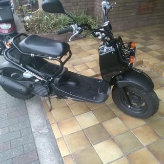 【中古】HONDA ZOOMER 50cc プロ整備・3か月保証