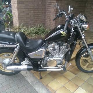 【中古】HONDA Shadow 750cc プロ整備・3か月保証