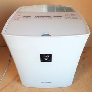 シャープ SHARP HV-302-C 加熱気化式加湿器◆空気を綺...