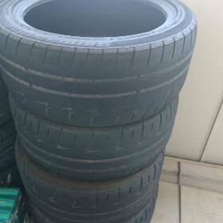 タイヤ ポテンザRE-11 225/45R17