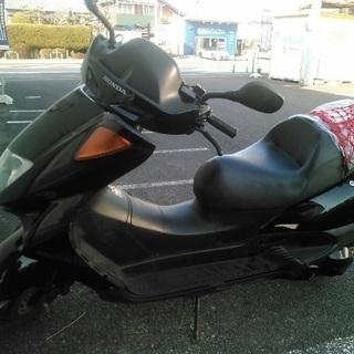 ホンダ 250cc フォーサイト 名古屋ナンバー 配達可能 自賠責...