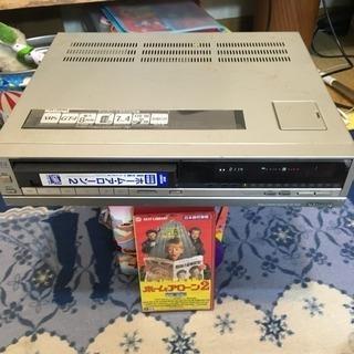 National ビデオカセットレコーダー NV-650 GT4...