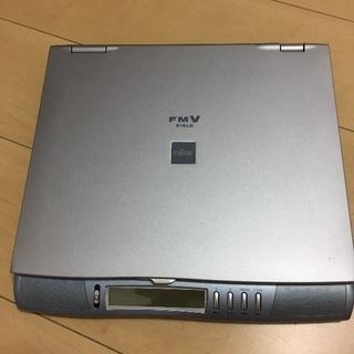 ジャンク!FUJITSU パソコン?