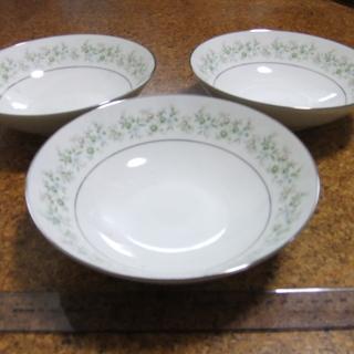 NORITAKE SAVANNAH 2031 スープ皿? 3枚 ...