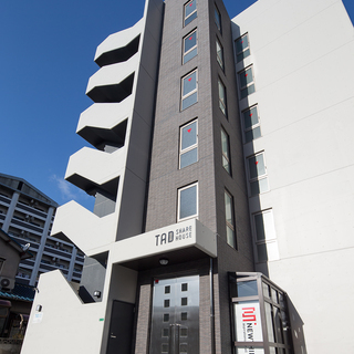 新築シェアハウス【TAD】5F