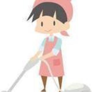 【急募】ビル館内の清掃作業員