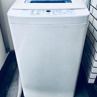 ハイアール 洗濯機 2014年 JW-K42M (取引確定済み)