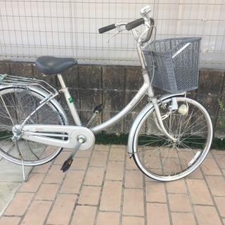 ●自転車(ママチャリ)●