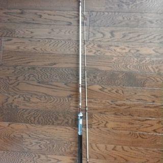 チヌ用 筏竿2.4m