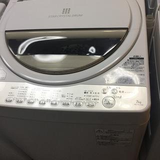 【送料無料・設置無料サービス有り】洗濯機 2015年製 TOSHI...
