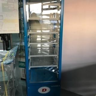 冷蔵ガラスショーケースリポビタンD