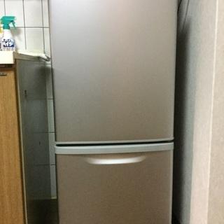 2010年製 パナソニックの冷蔵庫