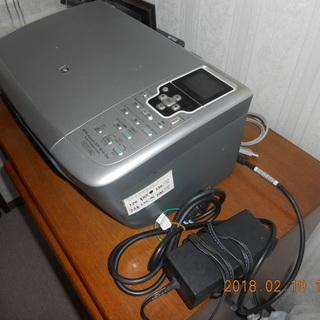プリンタ複合機(HP Photos...
