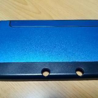 【無料】3DS LL ハードカバー