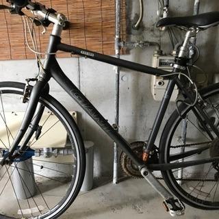クロスバイク GIANT ジャンク