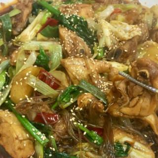 韓国人シェフが教える韓国料理教室(4月)